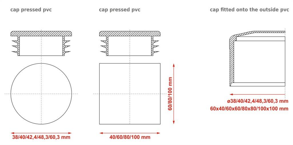 cap-pressed