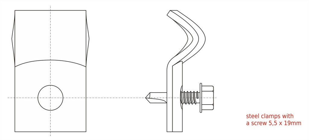 steel-clamp