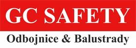GC SAFETY logo