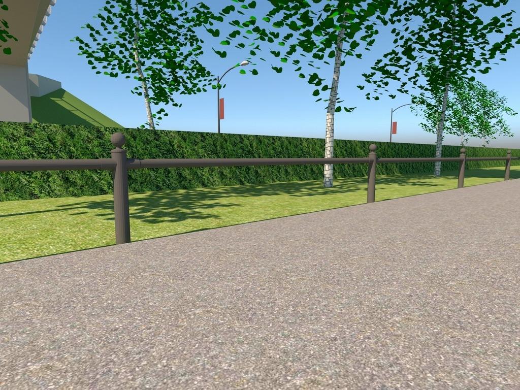 bariera trawnikowa