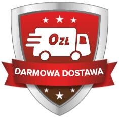 Darmowa dostawa ikona