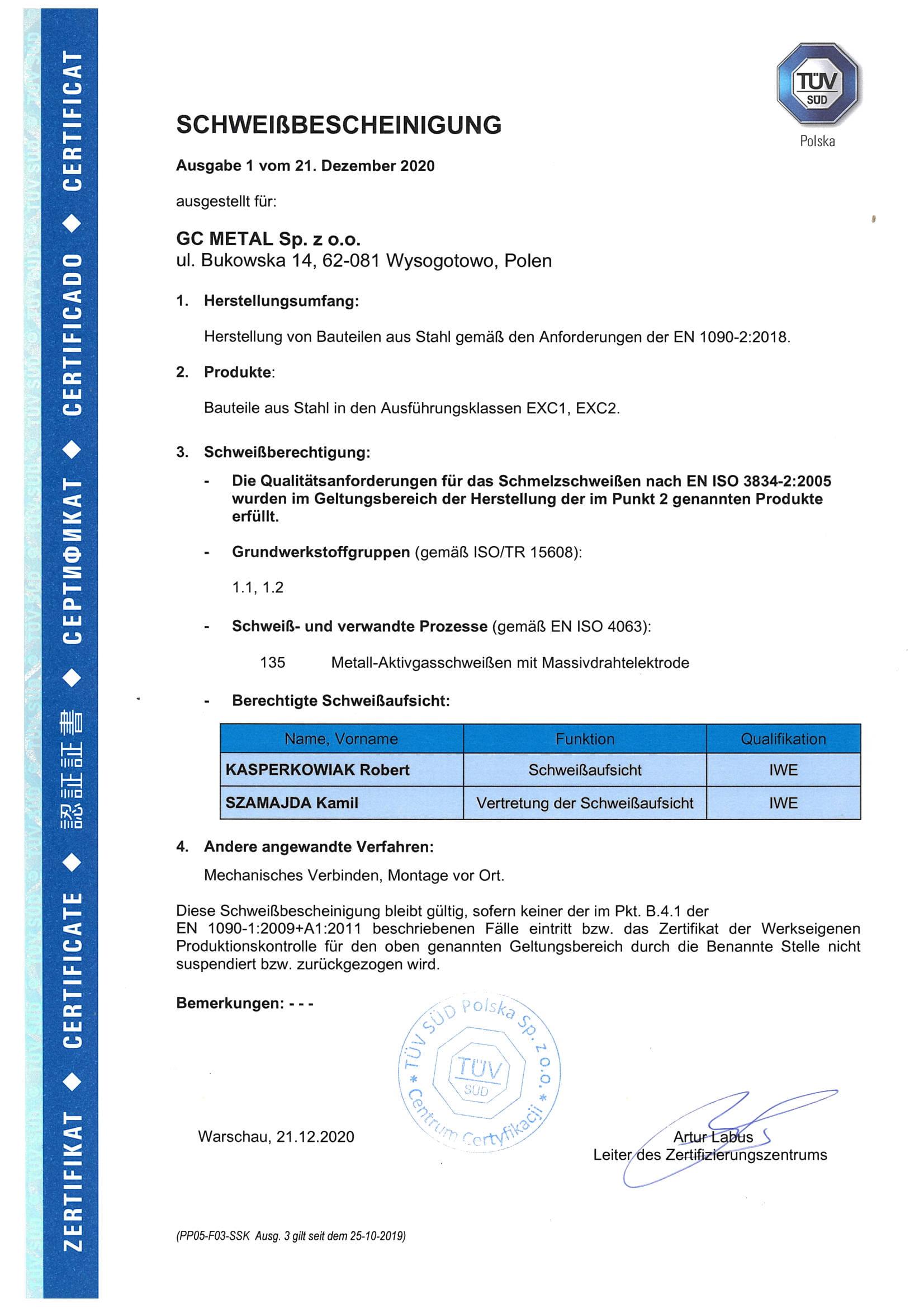 Certyfikat DE (3)