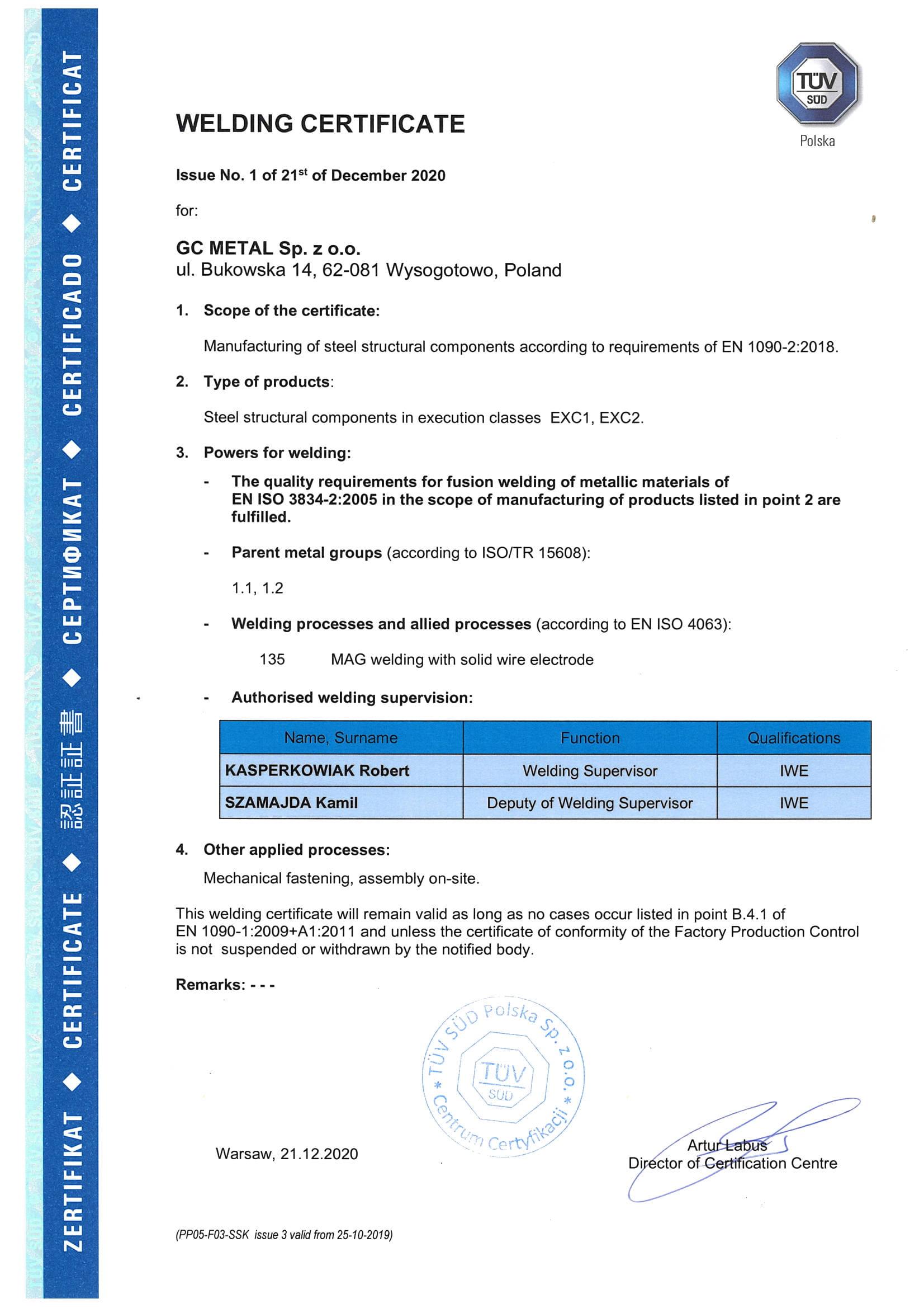 Certyfikat EN (3)