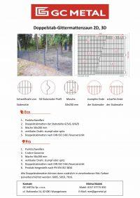 Katalog drutu ostrzowego, wysięgników, akcesoriów